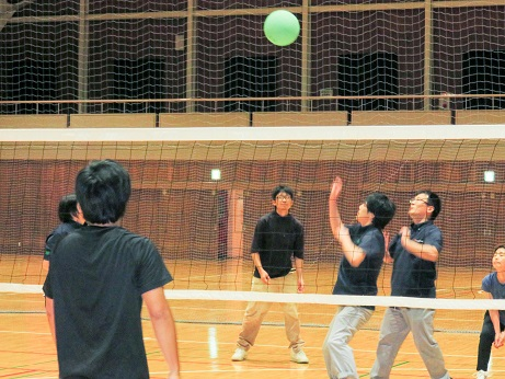 第2回 山本精機 親睦スポーツ大会